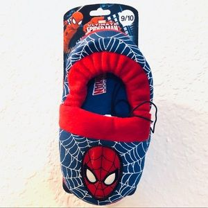 Other - Spider-Man house slippers